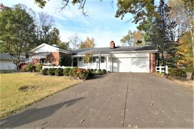 7420 Wren, Evansville, IN 47715 - #: 202042381