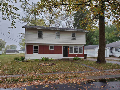 306 N Garfield, Lynn, IN 47355 - #: 202042407