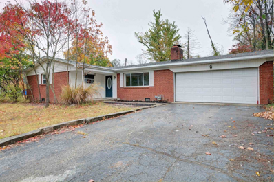 3760 W Oak Leaf, Bloomington, IN 47403 - #: 202042453