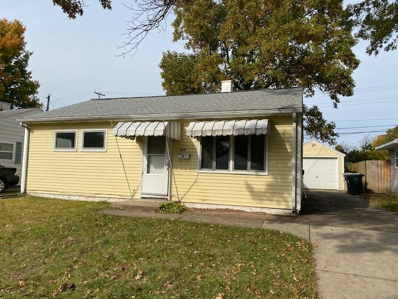 419 Sherwood, South Bend, IN 46614 - #: 202042475