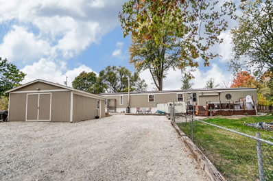 5831 S Maple Grove, Warsaw, IN 46580 - #: 202042501
