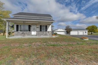 6075 County Road 4, Hamilton, IN 46742 - #: 202042516