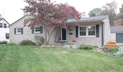 3322 Woodrow, Fort Wayne, IN 46805 - #: 202042572