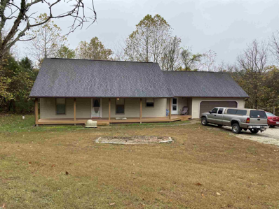 1506 State Road 158, Williams, IN 47470 - #: 202042677