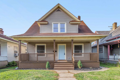 118 E Donald, South Bend, IN 46613 - #: 202042715