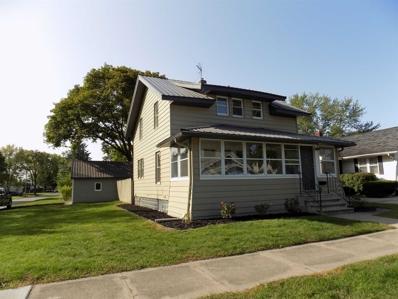 1201 Bower, Elkhart, IN 46514 - #: 202042772