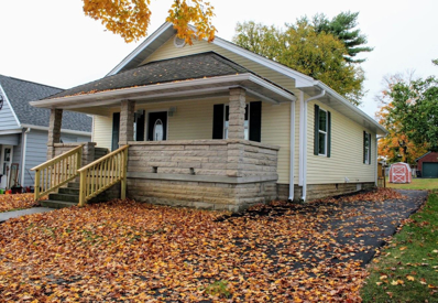 1615 17TH St, Bedford, IN 47421 - #: 202042784