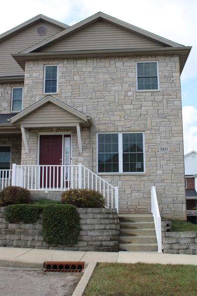 2611 S Flat Rock, Bloomington, IN 47403 - #: 202042822