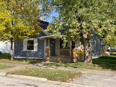 429 Garfield, Huntington, IN 46750 - #: 202042938