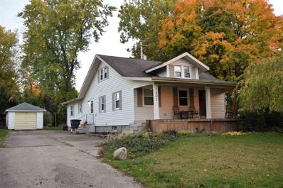 1407 Lawndale, Elkhart, IN 46514 - #: 202043023