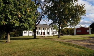 1680 East Salem, Marion, IN 46952 - #: 202043095