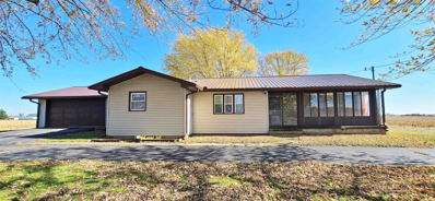 2903 S Troy, Marion, IN 46953 - #: 202043130