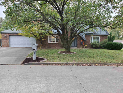 3600 Eastbrook, Evansville, IN 47711 - #: 202043201