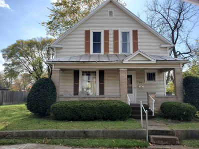 343 Clifford, Union City, IN 47390 - #: 202043258