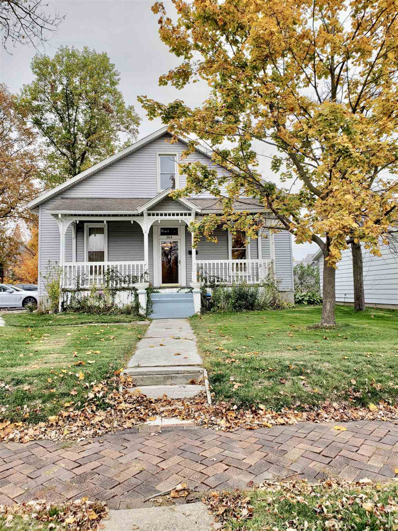 364 Etna, Huntington, IN 46750 - #: 202043335