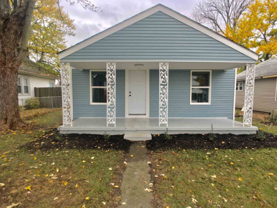 1733 Irvin, New Castle, IN 47362 - #: 202043337