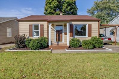 948 Tulip, Evansville, IN 47711 - #: 202043362