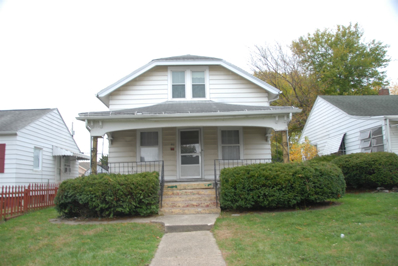 441 S Albert, South Bend, IN 46619 - #: 202043457