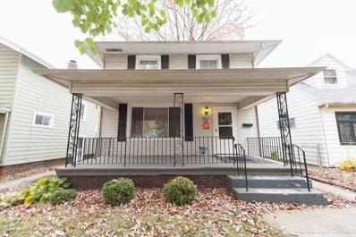 2331 Oakridge, Fort Wayne, IN 46805 - #: 202043493