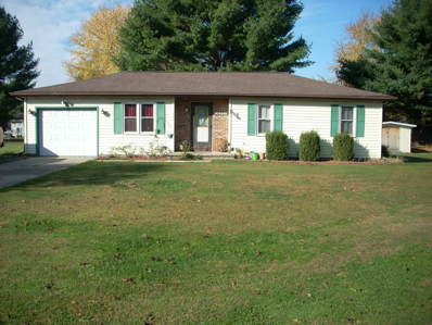 623 Colony Ct., Plymouth, IN 46563 - #: 202043565