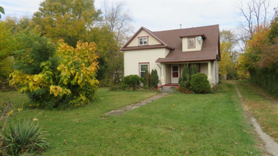 1912 W Defenbaugh, Kokomo, IN 46902 - #: 202043632