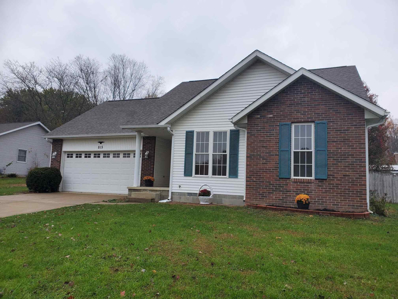 815 E Wildflower, Ellettsville, IN 47429 - #: 202043654