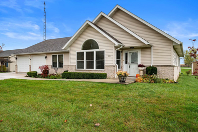 526 S Lissaaron, Winchester, IN 47394 - #: 202043660