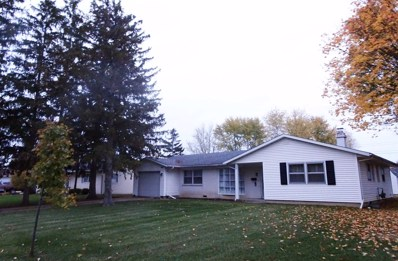328 N 16th, Decatur, IN 46733 - #: 202043665