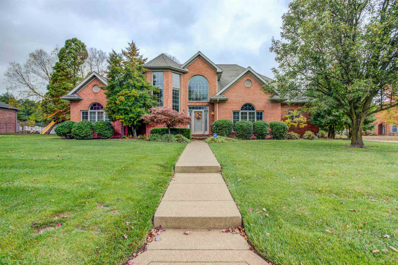 8144 Clearview, Newburgh, IN 47630 - #: 202043699