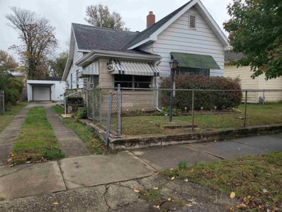 624 Meyer, Vincennes, IN 47591 - #: 202043764