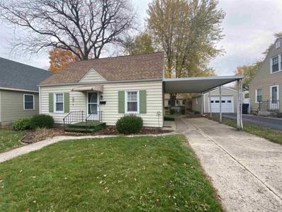 535 Lynnwood, Huntington, IN 46750 - #: 202043822