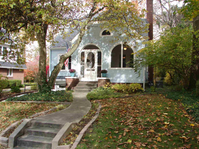 1403 Sunnymede, South Bend, IN 46615 - #: 202043847