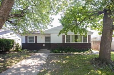 306 N Hawthorne, South Bend, IN 46617 - #: 202043884