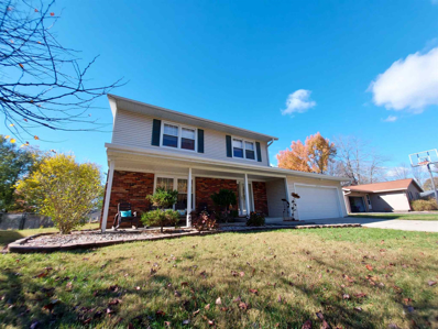 3522 S Roxbury, Bloomington, IN 47401 - #: 202044068