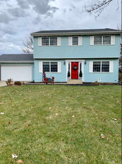348 Marigold, Plymouth, IN 46563 - #: 202044215