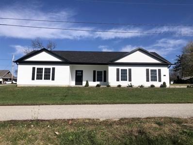 1122 W Grant, Ellettsville, IN 47429 - #: 202044228