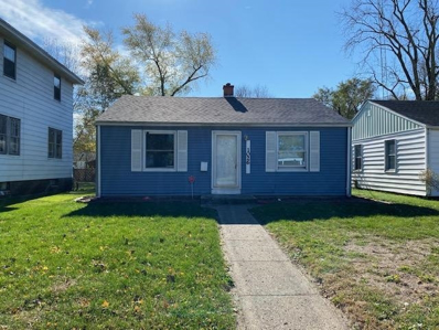 1026 W Bryan, South Bend, IN 46616 - #: 202044309