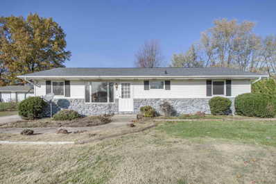 26081 Byron, South Bend, IN 46619 - #: 202044320