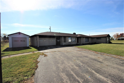 302 E South, Boswell, IN 47921 - #: 202044363
