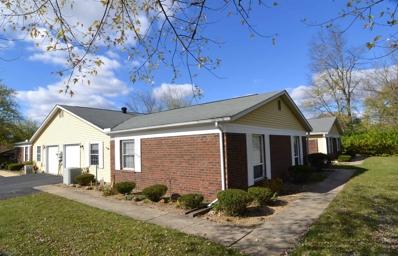 1155 E Regency, Bloomington, IN 47401 - #: 202044524