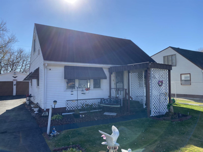 4324 Meadow, South Bend, IN 46619 - #: 202044549
