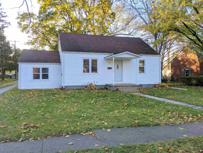 710 Bond, North Manchester, IN 46962 - #: 202044555