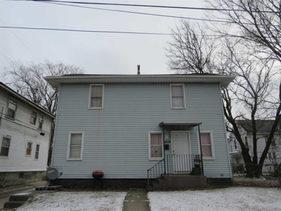 2531 Barr, Fort Wayne, IN 46803 - #: 202044573