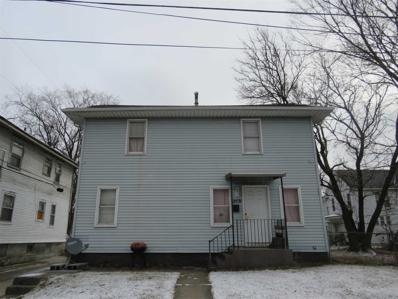 2531 Barr, Fort Wayne, IN 46803 - #: 202044573