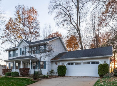 52831 Hill, South Bend, IN 46628 - #: 202044583