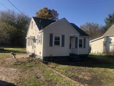 437 Grandview, South Bend, IN 46619 - #: 202044619