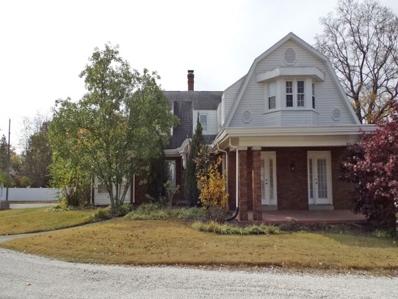 1545 Burnett, Vincennes, IN 47591 - #: 202044686