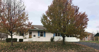 496 Himes, Huntington, IN 46750 - #: 202044688