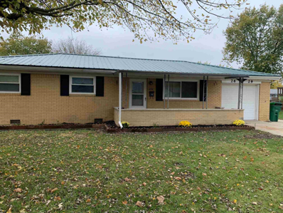 2629 Brentwood, New Castle, IN 47362 - #: 202044708