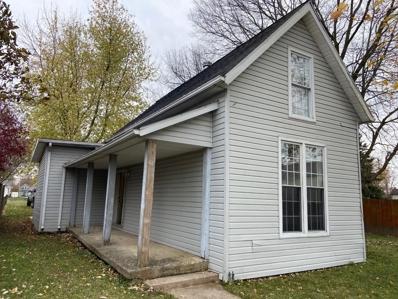 110 S Jefferson, Mooreland, IN 47360 - #: 202044882